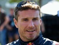 GP de Grande-Bretagne : David Coulthard