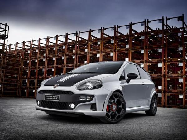 Fiat: la future Punto intégrée à la gamme Panda, le gamme 500 étendue