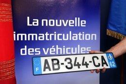 Le nouveau système d'immatriculation des véhicules (SIV) reporté au 15 avril 2009