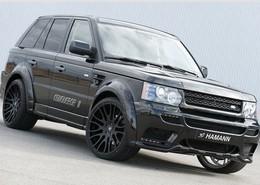 Range Rover Sport Hamann Conqueror II