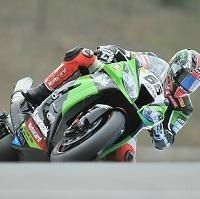 Superbike - Brno Superpole: Tom Sykes imperturbable