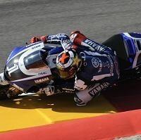 Moto GP - Yamaha: Une consigne pour éviter que Lorenzo se prenne une valise ?