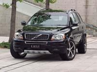 Volvo XC90 by ERST