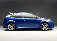 Nouvelle Ford Focus RS : toutes les photos HD (37) et 2 vidéos