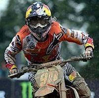Motocross mondial - Russie : Des points pour tous en MX 1 et Tixier 1er de la qualif'