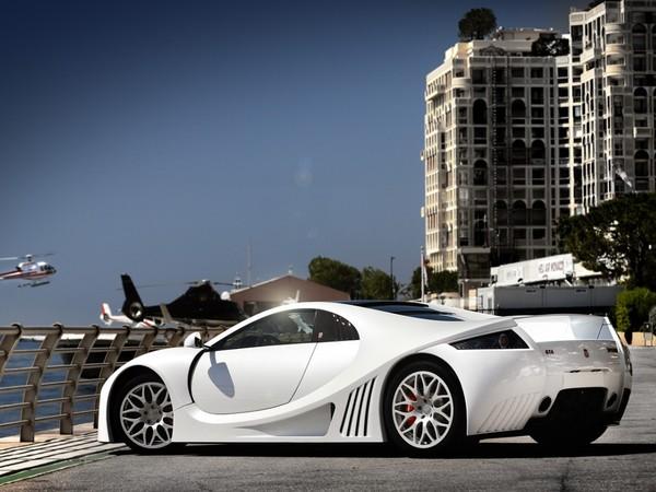 GTA Spano : elle était à Monaco (nous avons des preuves)