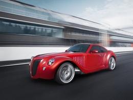 Imperia GP : hybride et sportive