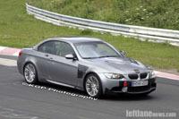 Future BMW M3 E92 Cabriolet pour Francfort ?
