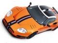 Spyker C8 Laviolette Special Edition: pour la Chine