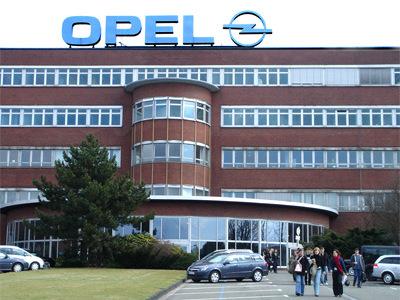 la fermeture de l 39 usine opel de bochum pourrait co ter un milliard d 39 euros general motors. Black Bedroom Furniture Sets. Home Design Ideas