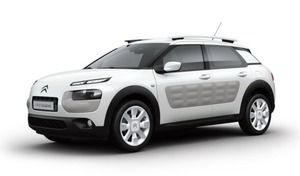 citroen c4 cactus essais fiabilit avis photos vid os. Black Bedroom Furniture Sets. Home Design Ideas