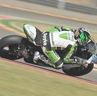 Supersport - Kawasaki: Le team de Florian Marino parie sur l'Inde