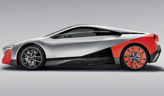 BMW ne prévoit pas de descendance pour les i3 et i8