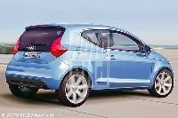 Future petite Audi E1: électrique mais pas que...