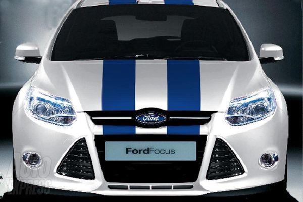250 ch pour la future Ford Focus ST
