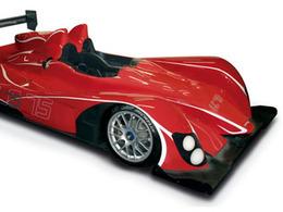 24 Heures du Mans... 2011: Une Courage électrique an départ!