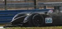 La nouvelle Acura LMP1 surprise en test