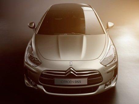 Citroën DS5: 1ère Citroën équipée de la technologie Hybrid4