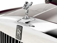 Rolls Royce en dit plus sur son SUV