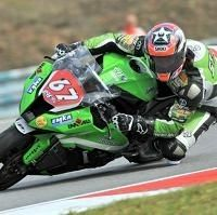 Superstock 1000 - Brno: Bryan Staring confirme sa bonne étoile
