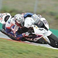 Superbike - Brno M.1: Marco Melandri convaincant et Loris Baz enthousiasmant