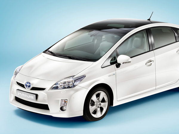 Toyota: performances et plaisir à la hausse, consommation à la baisse