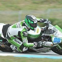 Supersport - Brno: Fabien Foret gagne la tête haute