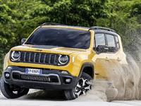 Quel Jeep Renegade choisir?