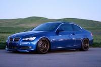 BMW 335i : Le tuning a déjà frappé !!