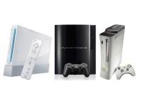 Noël 2008, quelles consoles et jeux valent le coup ?