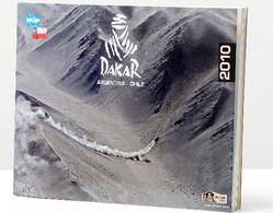 Quelle(s) destination(s) pour le Dakar 2011?