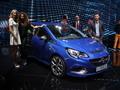 Opel Corsa V OPC : en avant-première, les photos de l'essai
