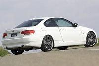BMW Série 3 Coupé by Lumma