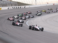 Indycar-Texas: La victoire pour Briscoe !