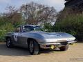 Photos du jour : Chevrolet Corvette C2 Split Window (Rallye de Paris Story)