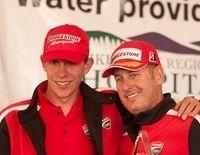 Pikes Peak 2010 : Victoire pour la Ducati Multistrada de Greg Tracy