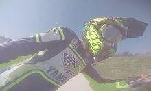 MotoGP: Rossi ne sollicite plus l'arbitrage du tribunal