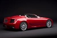 La Lexus LFA enfin sur les rails?