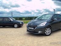 Enquête vitesse - Peugeot 205/208 : dans quel modèle ressent-on le plus la notion de vitesse ? (vidéo exclusive, épisode 3/6)