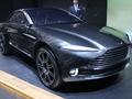 Aston Martin DBX : le SUV de Gaydon - En direct du Salon de Genève 2015