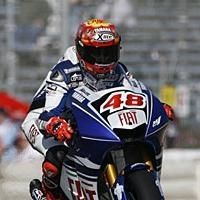 Moto GP - Espagne D.2: Lorenzo ne s'attend pas à gagner