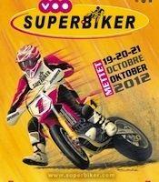 Supermotard Mettet 2012: les 19, 20 et 21 octobre prochain