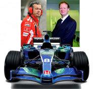 Affaire Stepney-Coughlan: la piste Honda