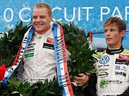 Masters F3 de Zandvoort: Et de deux pour Bottas!