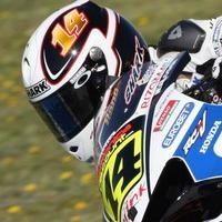 Moto GP - Espagne D.2: Randy, meilleur des privés Honda