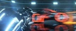 [Vidéo ] Tron Legacy, sans Audi E-Tron mais avec des Dodge Tomahawk