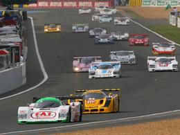 (Le Mans 2010) Ne ratez pas les Groupe C!
