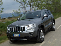 Essai vidéo - Jeep Grand Cherokee 4 : géronimo !