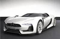 Le Citroën GT Concept en petite série?