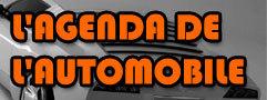 L'agenda de l'automobile, un nouveau site bientôt incontournable